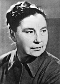 Галина Макарова актриса