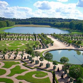 Сады классицизма: грандиозность и величие