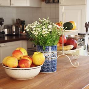 Растения для кухни, столовой